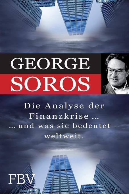 Die Analyse der Finanzkrise als Buch (kartoniert)