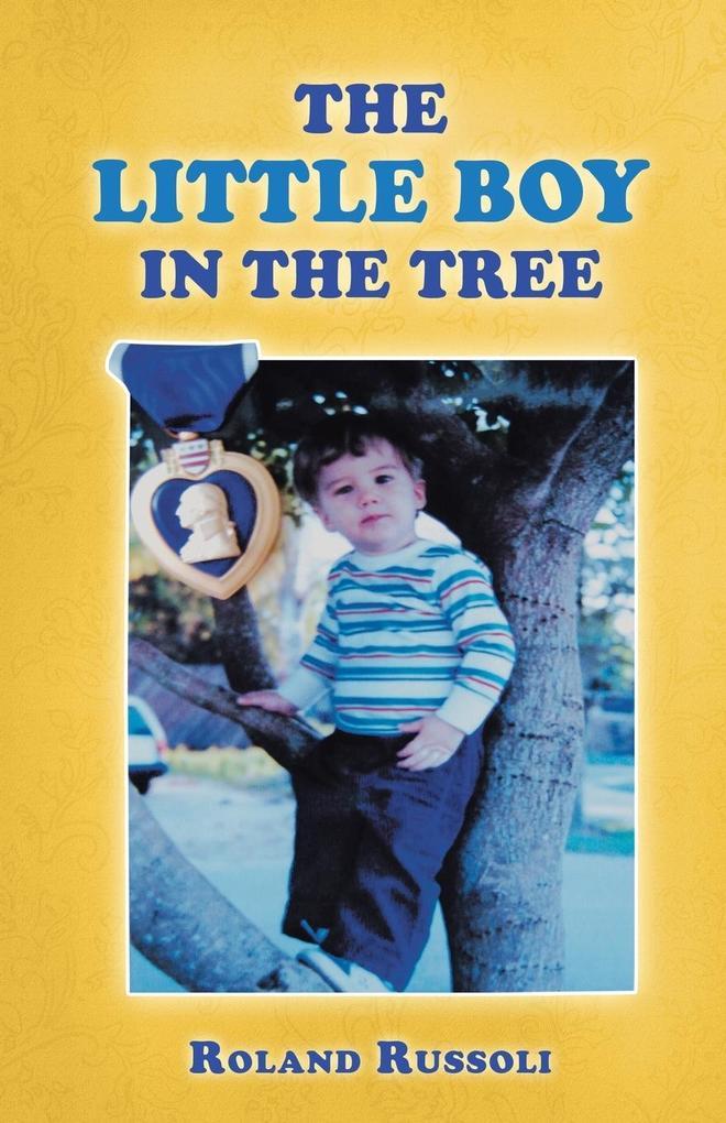 The Little Boy in the Tree als Taschenbuch