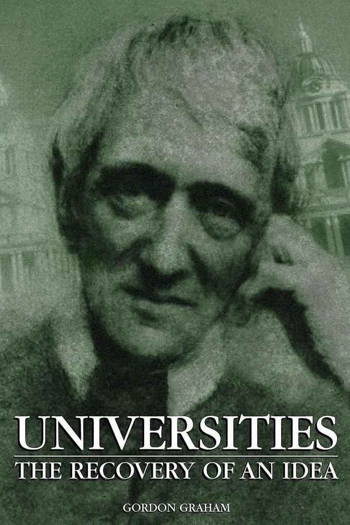 Universities als eBook epub