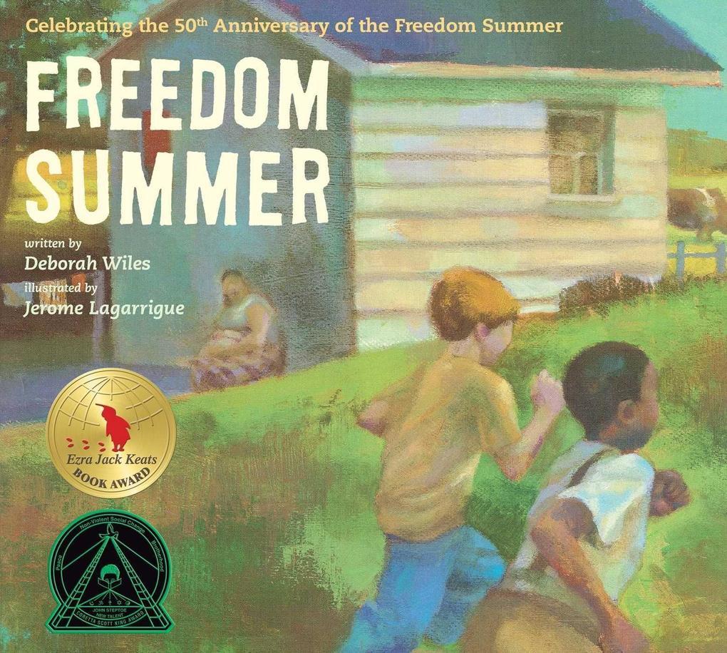 Freedom Summer: Celebrating the 50th Anniversary of the Freedom Summer als Buch (gebunden)