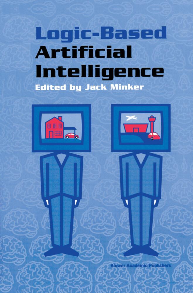 Logic-Based Artificial Intelligence als Buch (gebunden)