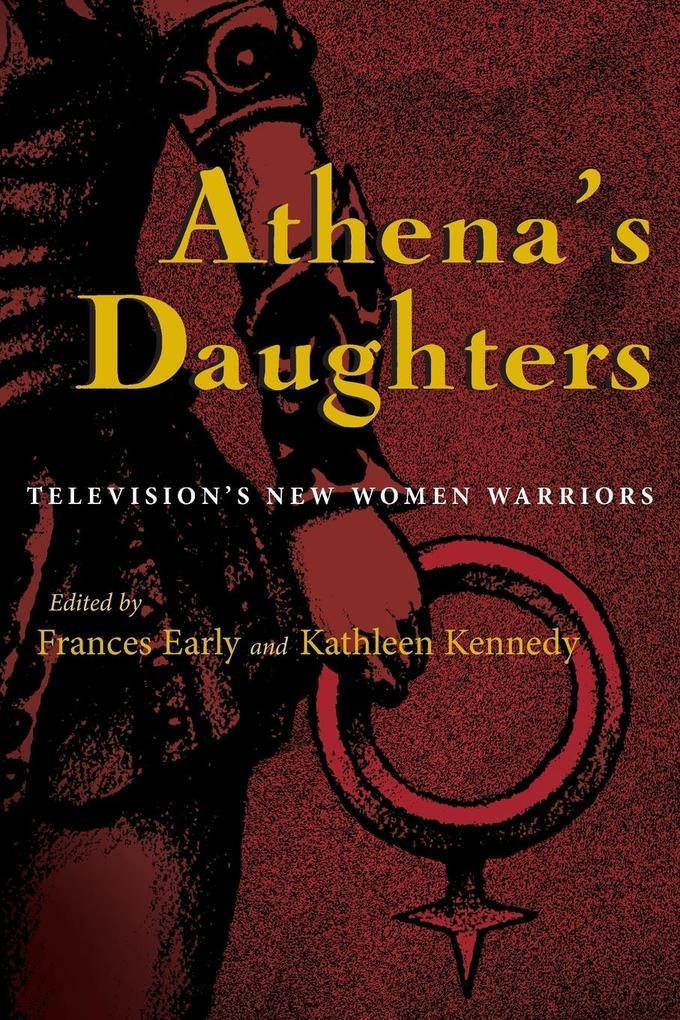 Athena's Daughters als Taschenbuch