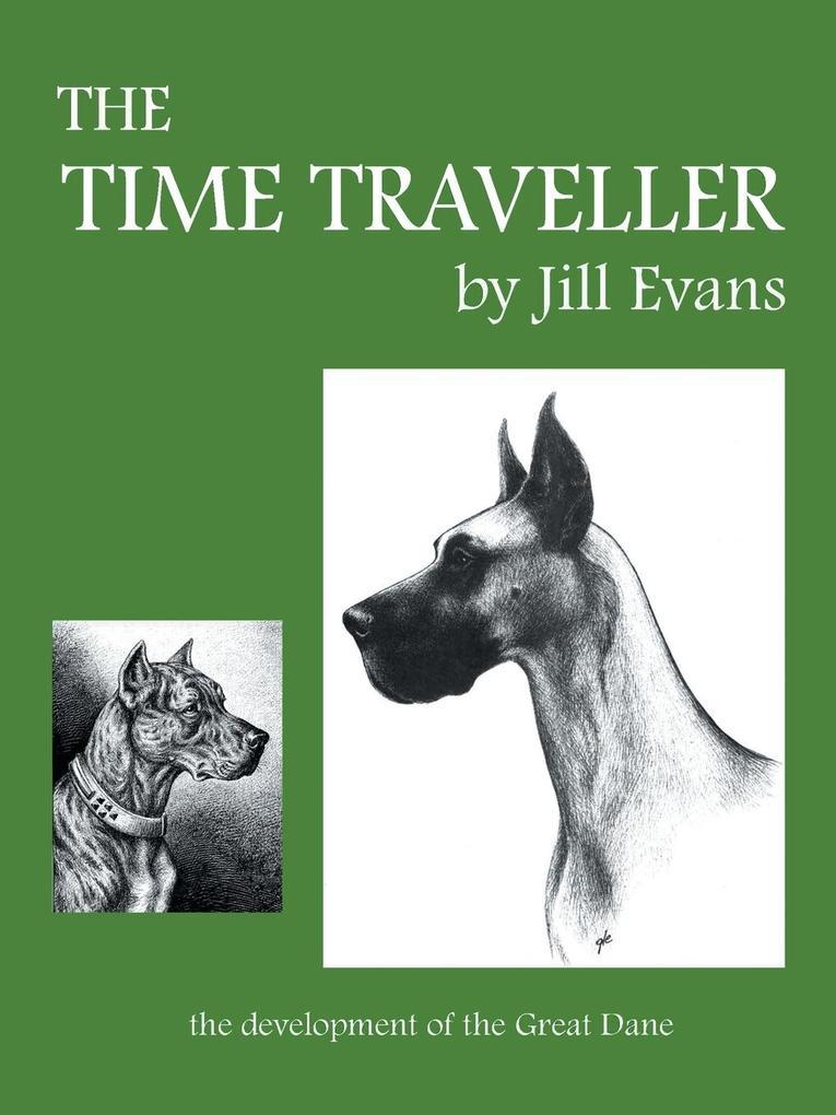 The Time Traveller als Taschenbuch