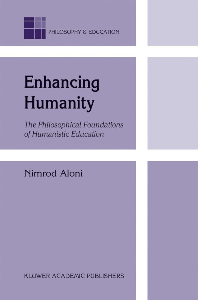 Enhancing Humanity als Buch (gebunden)