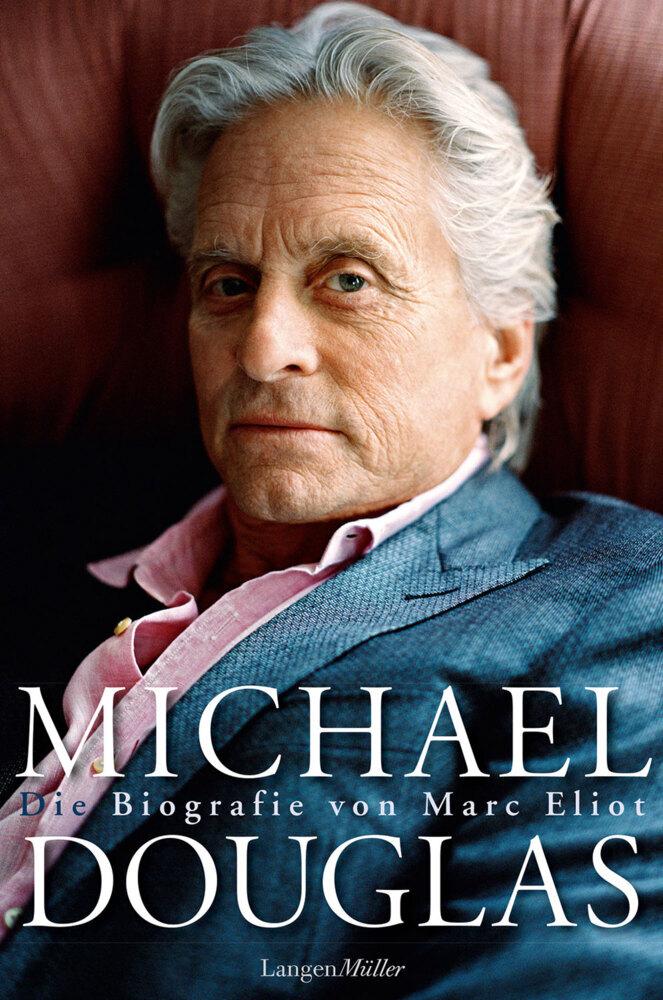 Michael Douglas als Buch (gebunden)