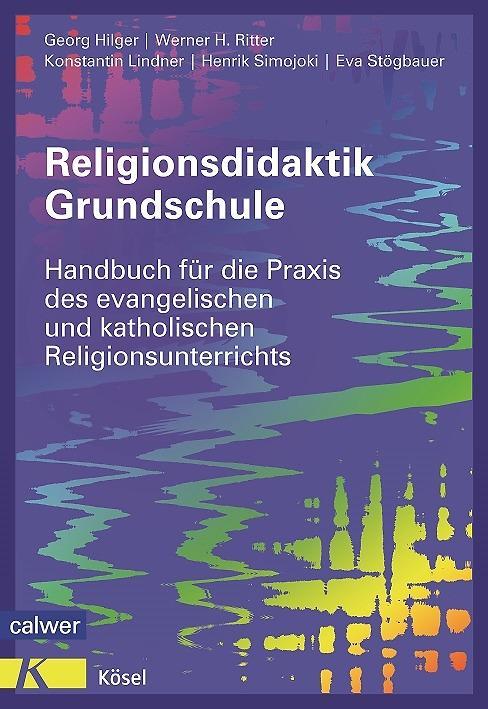 Religionsdidaktik Grundschule als Buch (kartoniert)