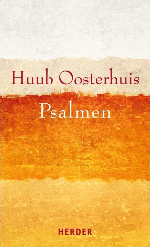 Psalmen als Buch (gebunden)