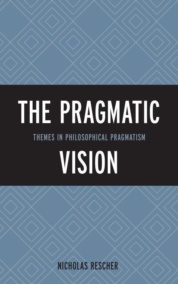 The Pragmatic Vision als eBook epub