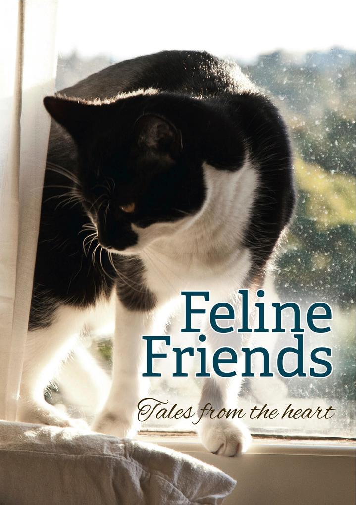 Feline Friends als eBook epub