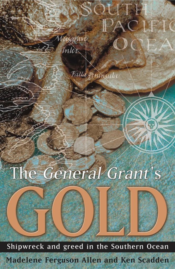 The General Grant's Gold als eBook epub