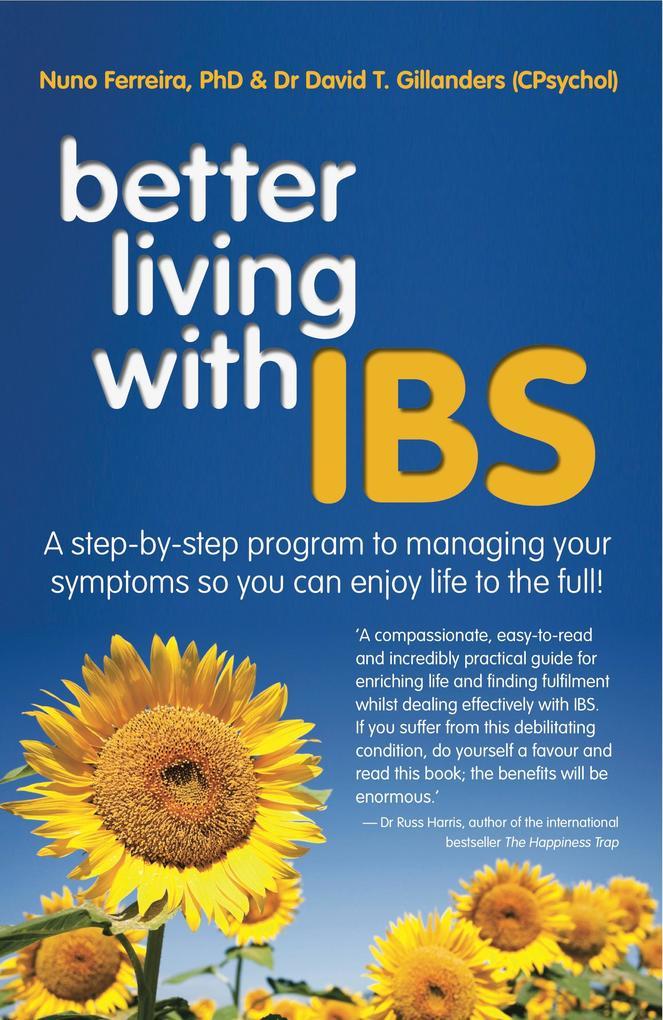 Better Living With IBS als eBook epub