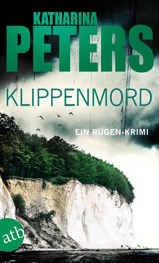 Klippenmord als eBook epub
