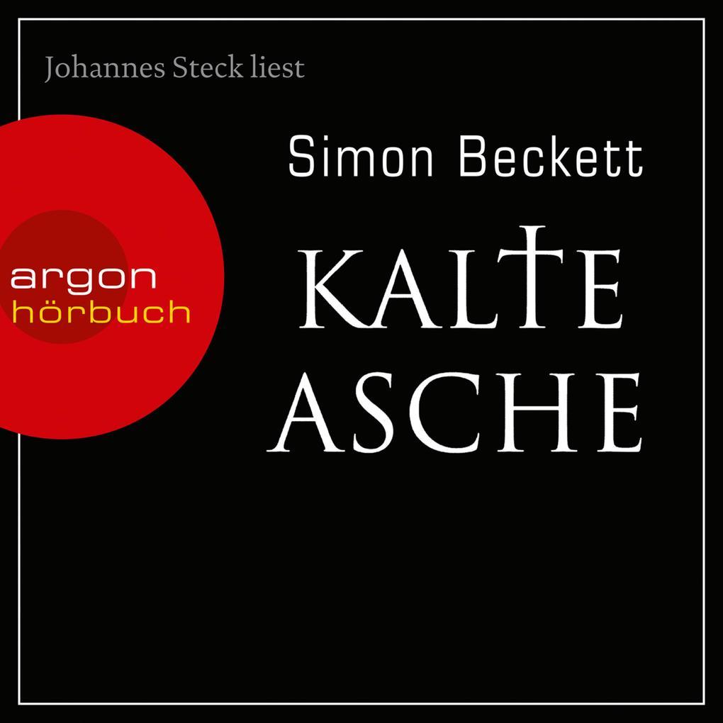 Kalte Asche (Ungekürzte Lesung) als Hörbuch Download