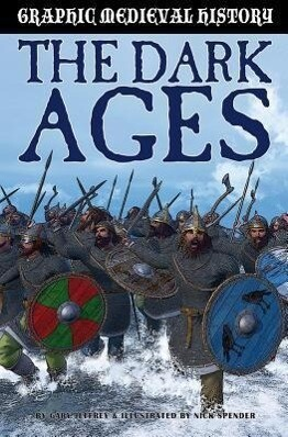 The Dark Ages and the Vikings als Taschenbuch