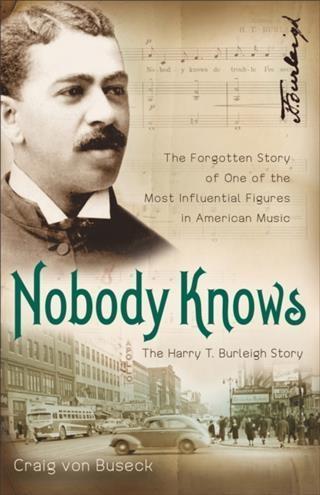 Nobody Knows als eBook epub