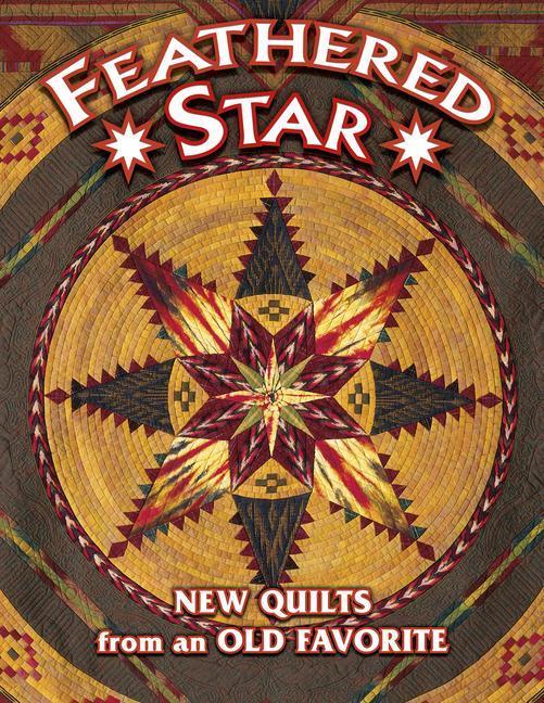 Feathered Star als Taschenbuch