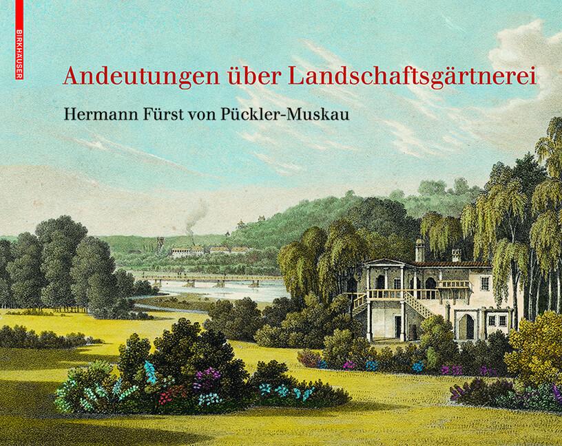Andeutungen über Landschaftsgärtnerei als eBook pdf