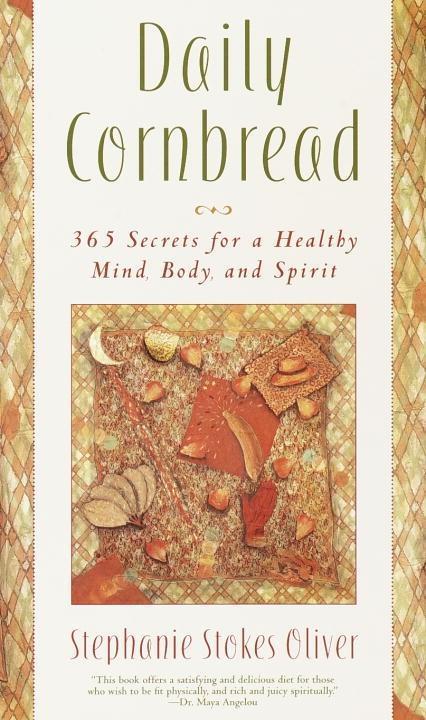 Daily Cornbread als eBook epub