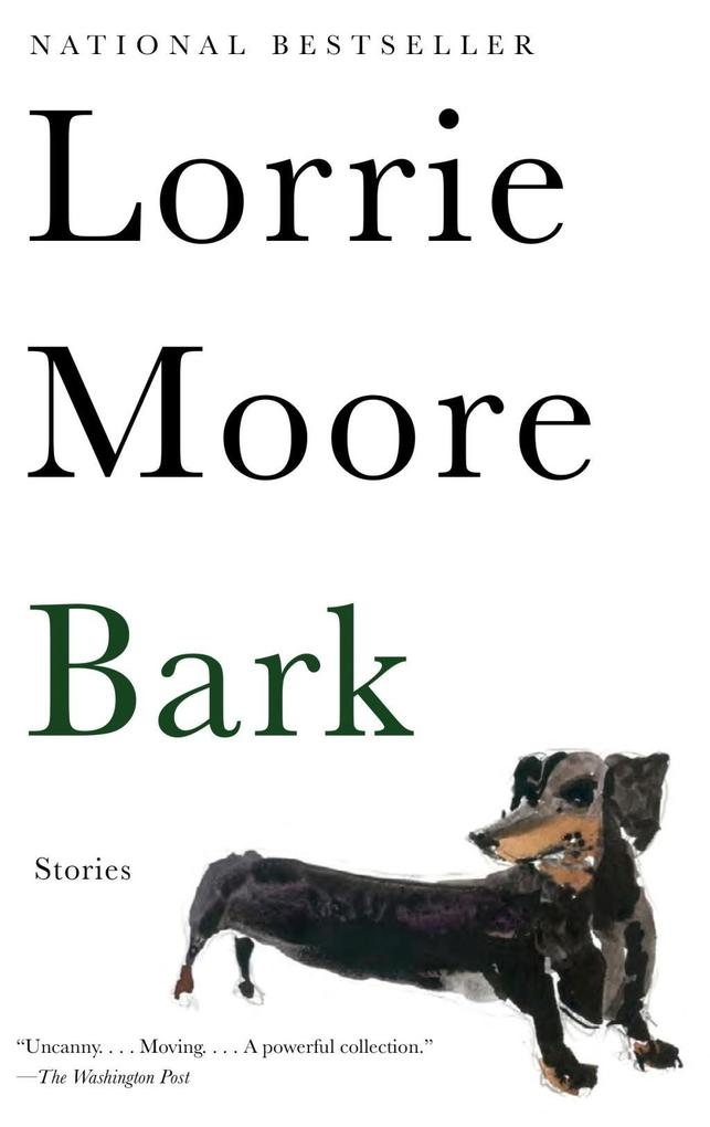 Bark als eBook epub