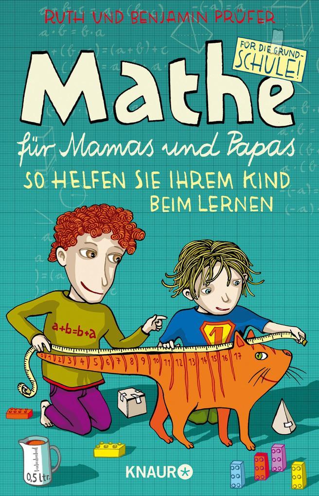 Mathe für Mamas und Papas als eBook epub