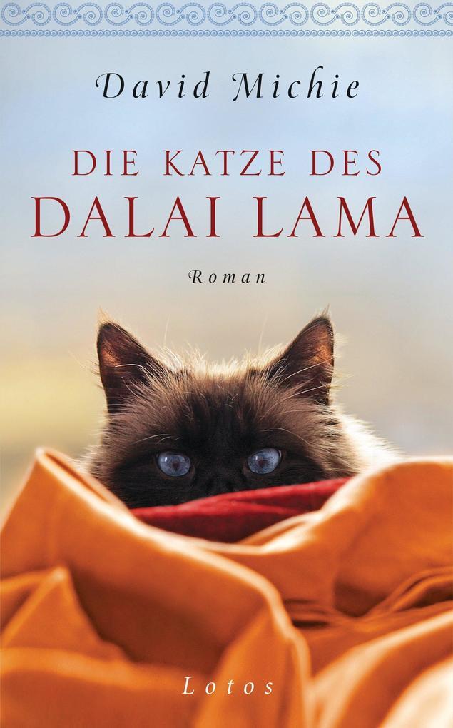 Die Katze des Dalai Lama als eBook epub