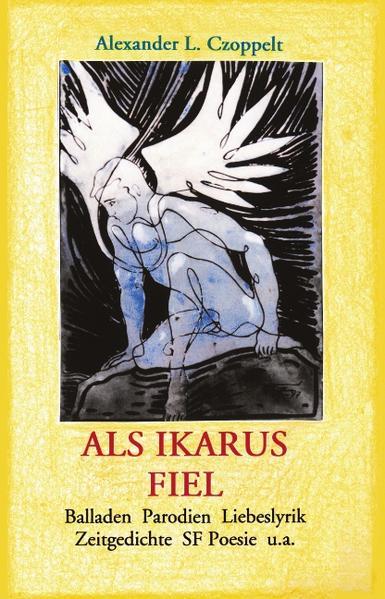 Als Ikarus fiel als Buch (kartoniert)