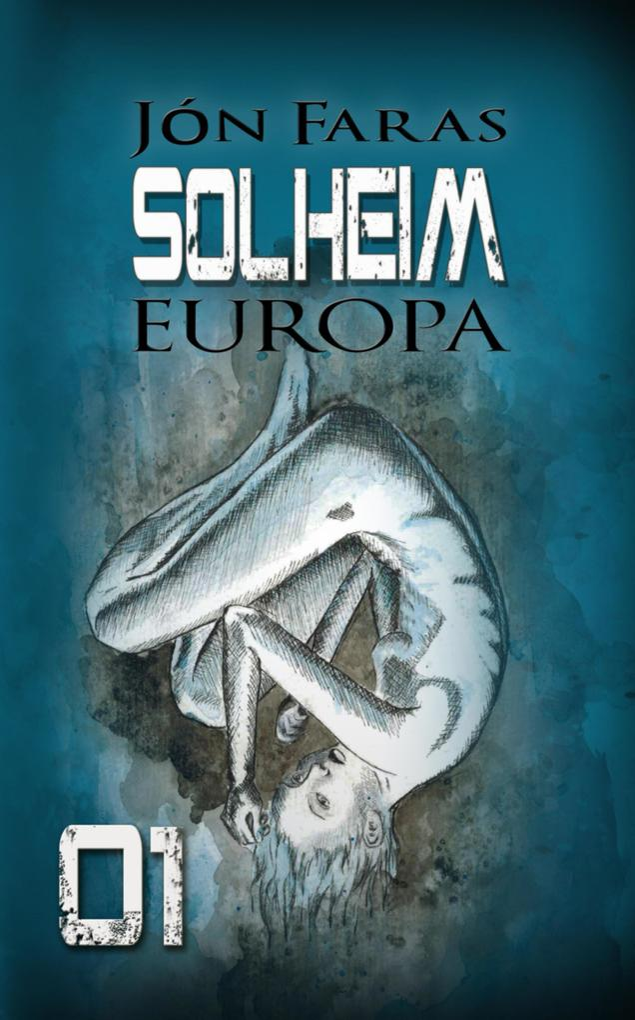Solheim 01   EUROPA als eBook epub