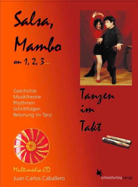 Salsa, Mambo on 1, 2, 3... als Buch (kartoniert)