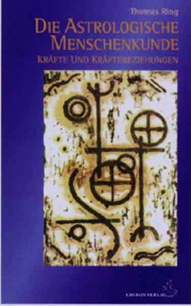 Astrologische Menschenkunde Bd. 1-3 als Buch (gebunden)