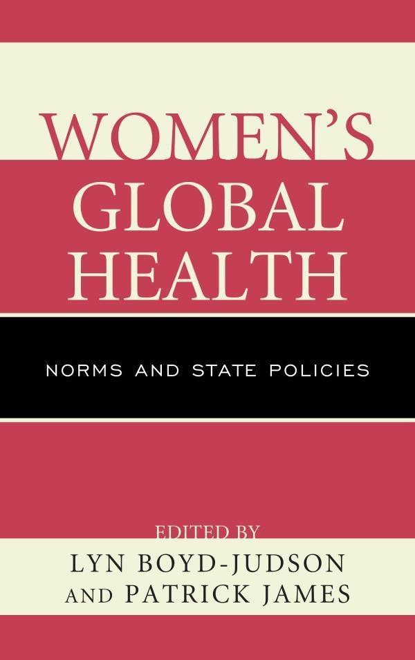 Women's Global Health als eBook epub