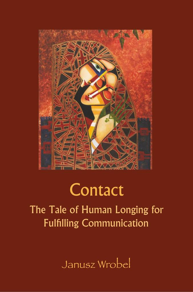 Contact als Buch (kartoniert)