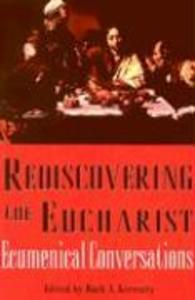 Rediscovering the Eucharist als Taschenbuch