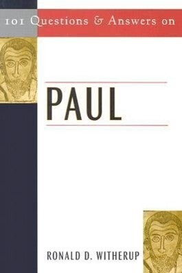 101 Questions and Answers on Paul als Buch (gebunden)