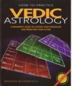 How to Practice Vedic Astrology als Taschenbuch