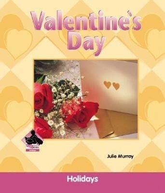 Valentines Day als Buch (gebunden)
