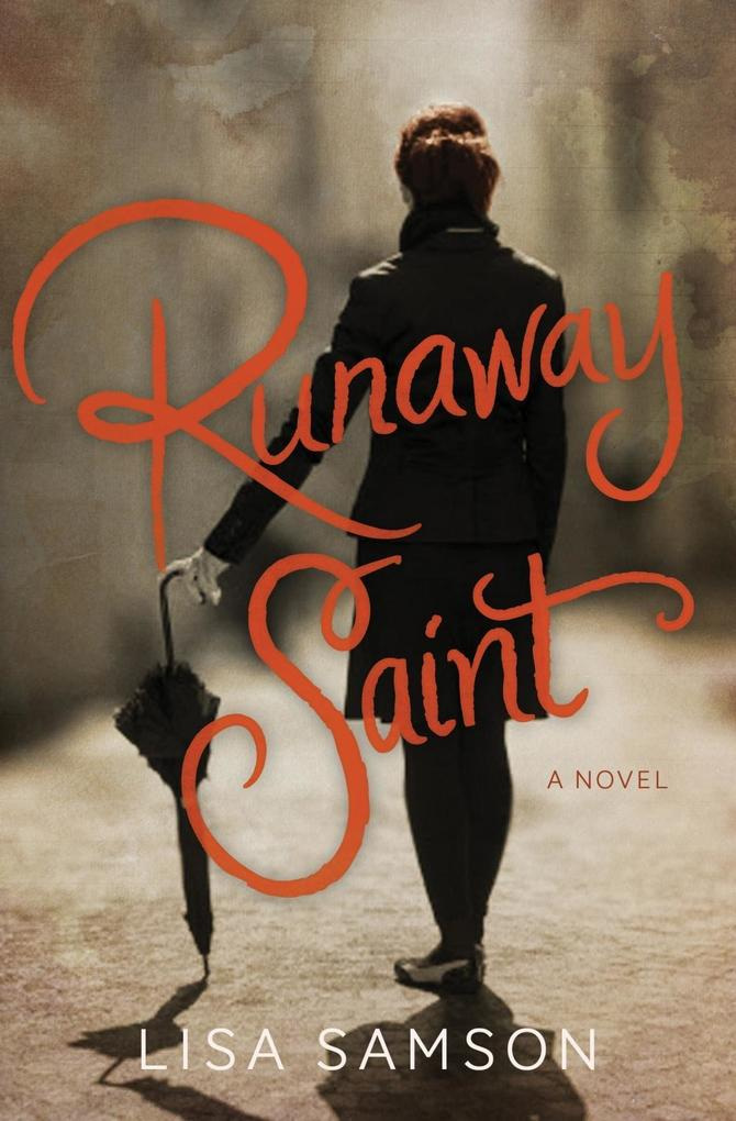 Runaway Saint als eBook epub