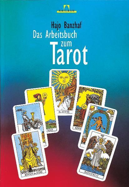 Das Arbeitsbuch zum Tarot als Buch (kartoniert)
