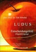 LUDUS: Entscheidungsfeld als Buch (kartoniert)