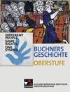 Buchners Geschichte Oberstufe Ausgabe Nordrhein-Westfalen. Einführungsphase