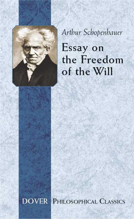Essay on the Freedom of the Will als eBook epub