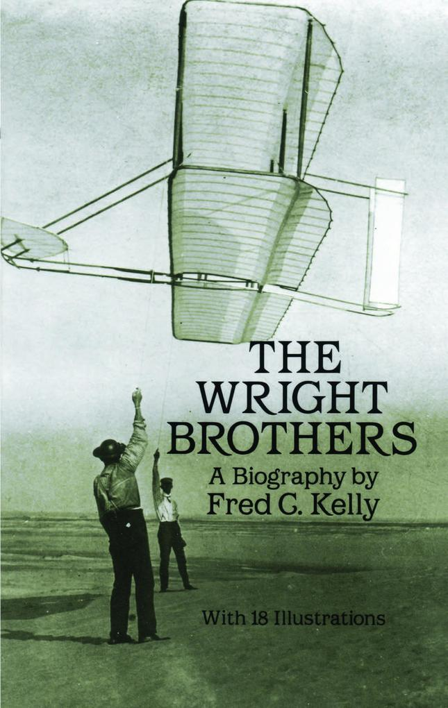 The Wright Brothers als eBook epub