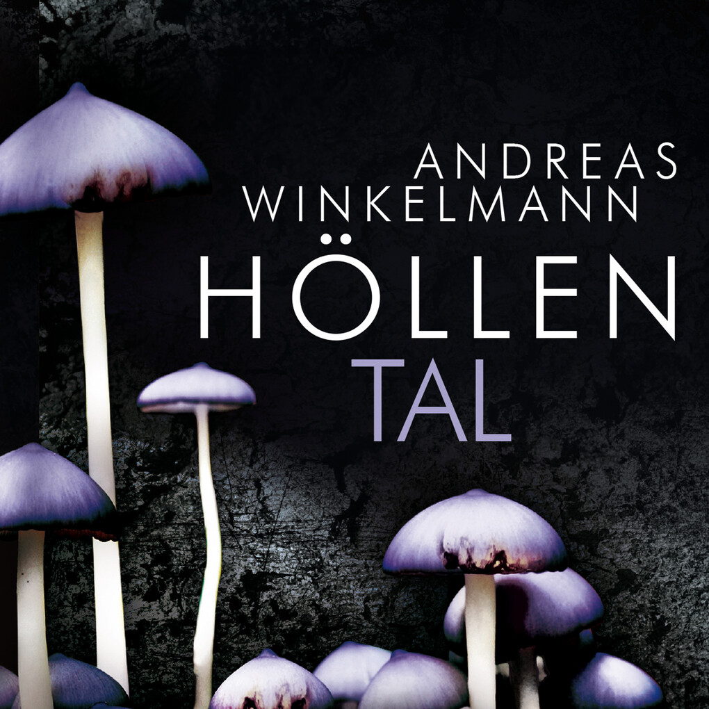 Höllental als Hörbuch Download