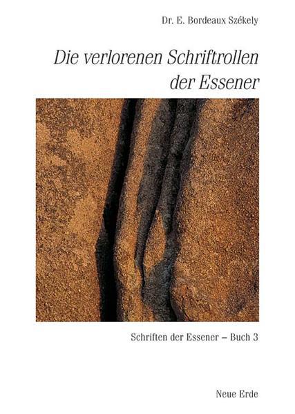 Die verlorenen Schriftrollen der Essener als Buch (kartoniert)