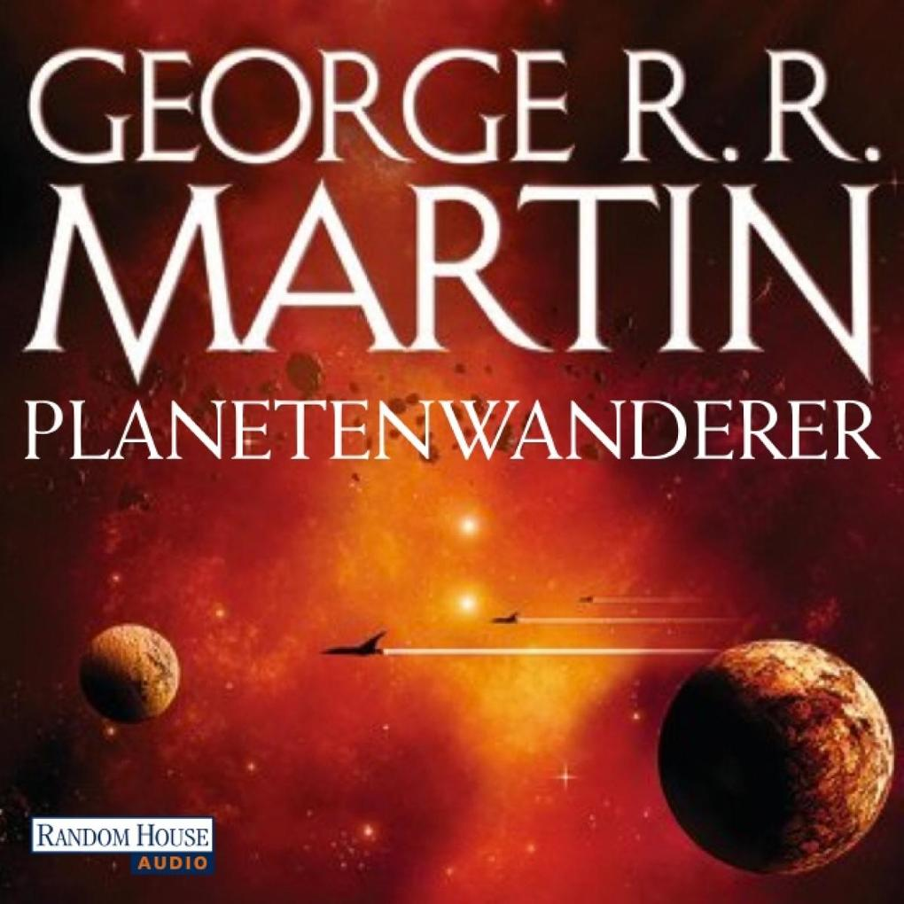 Planetenwanderer als Hörbuch Download