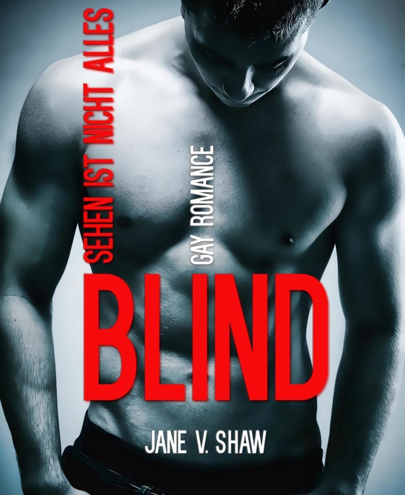 BLIND als eBook epub