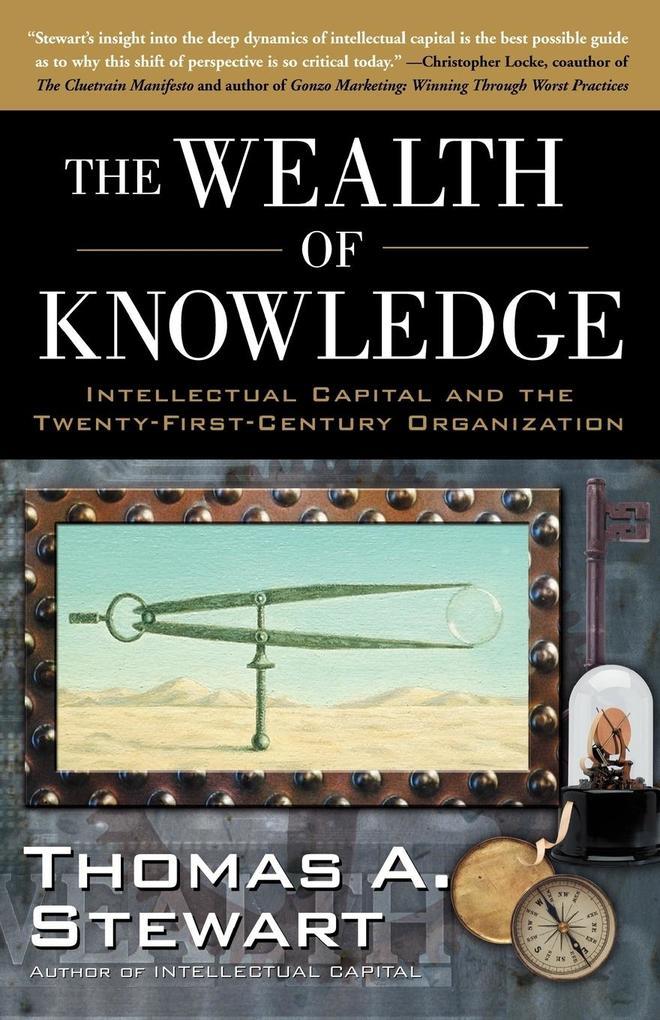 The Wealth of Knowledge als Taschenbuch