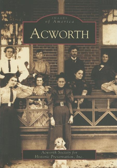 Acworth als Taschenbuch