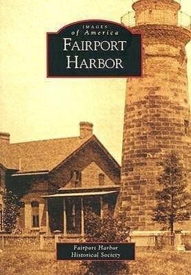 Fairport Harbor als Taschenbuch