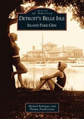 Detroit's Belle Isle als Taschenbuch