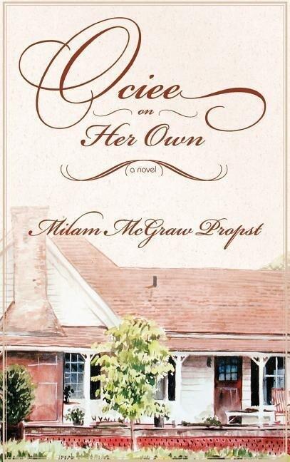 Ociee on Her Own als Buch (gebunden)